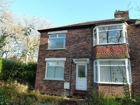 Two bedroom flat on Central Avenue in North Shields - Move in for £1310