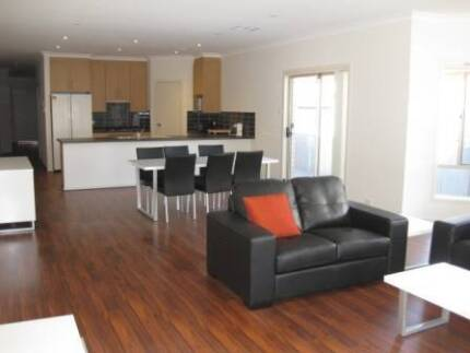 Furnished International Student Sharehouse from $180pw Adelaide CBD Adelaide City Preview