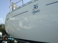 Professional Boat Cleaning & Detailing Business For Sale