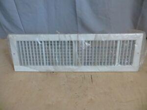 Sidewall grille London Ontario image 1
