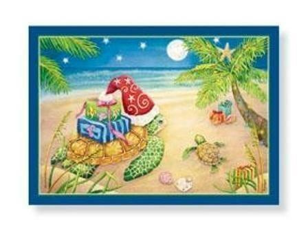 tropical christmas cards  ebay, Greeting card