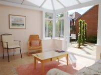 Get the whole top floor to yourself in luxury home nr Oxford/Abingdon