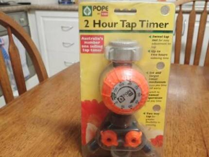 Two Hour Tap Timer