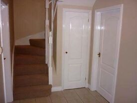 ((((((( Painter & Decorator Free quotes over 10yrs Experience!!! ))))))