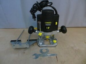 TradeMaster 1HP Router London Ontario image 1
