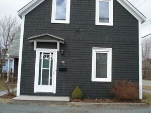 StFX Students 7 Bedroom House For Rent May 2017