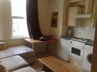 Modern first floor one bedroom flat in Willesden Green