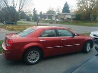2010 Chrysler 300-Series touring Sedan