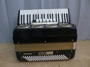 Ricardo Accordion