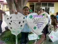 Support the education of indigenous children in Puebla, Mexico