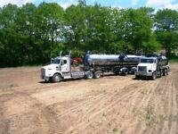 Vacuum Trucker Driver/Operator Wanted