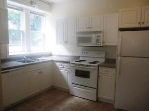 All-inclusive 1-bdrm - Avail Sept - 112 George