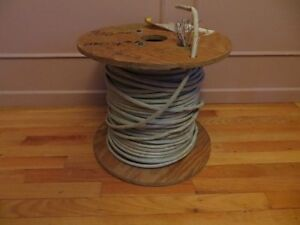 Telephone Cable / Wire London Ontario image 3