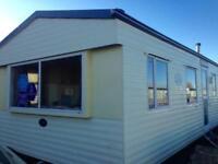 Static Caravan Clacton-on-Sea Essex 3 Bedrooms 8 Berth Atlas Mirage Super 2008