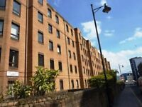 Well maintained 2 bedroom property. Centrally located in the Garnethill area of Glasgow. (ACT 507)