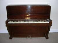 Stahl Piano