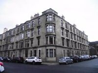 Two Bedroom Furnished Property Gardner Street Partick, West End Glasgow (ACT 451)