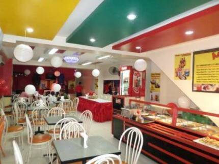 Business partner required for Restaurant in Cebu Philippines Holland Park Brisbane South West Preview