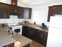 3 Bed Upper Level in Clairmont Furnished & Utilities Inc #3707