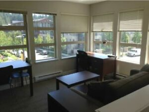 Great Opportunity to Live on UBC Campus for the Summer