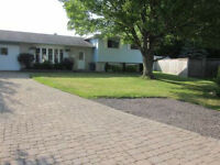 OPEN HOUSE SUNDAY MAY 3... 1 TO 4 PM