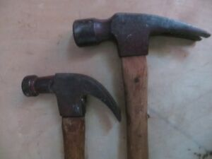 2 Claw Hammers London Ontario image 2