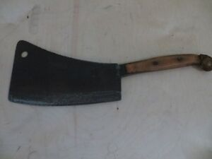 Antique Butcher Knife London Ontario image 1