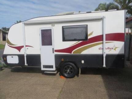 Gold Star RV Caravan Mackay Mackay City Preview