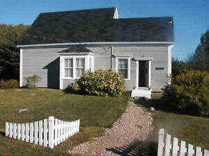 Seashores Country Home Voglers Cove Lunenburg Co. Nova Scotia