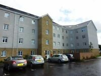 Two bedroom unfurnished apartment available on Lloyd Court, Rutherglen (ref 402)