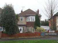3 bedroom house in Glenfield Avenue, Southampton, SO18 (3 bed)