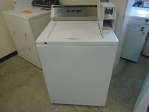 1000544 LAVEUSE COMMERCIALE WHIRLPOOL / WHIRLPOOL COMMERCIAL WAS