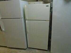 "1000864 REFRIGERATEUR 28"" WHITE-WESTINGHOUSE 28"" REFRIGERATOR"