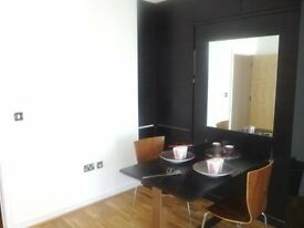 MODERN STUDIO APARTMENT - INCLUDES GYM, CONCIERGE, UNDERGROUND PARKING - AND SOME BILLS - VIEW TODAY