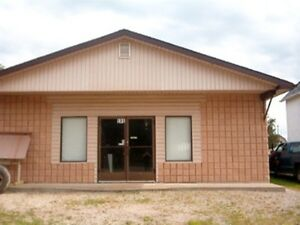4 SALE  - Commercial Building with Shop & Store front