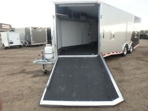 -*-IN STOCK-*- Snowmobile & ATV Trailers! ALL IN PRICES!