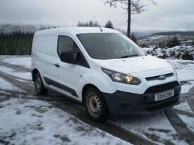 2014 Ford Transit Connect 200 - Reduced for quick sale