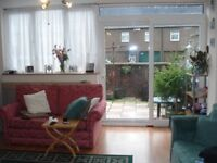 2 bed split level flat ¦ Hackney E9 ¦ mins from Homerton Stn ¦ Furnished ¦ Available Mid June
