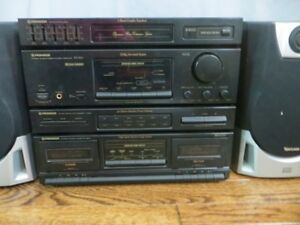 Stereo Double Cassette London Ontario image 2