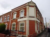 Spacious 1-bed Flat, close to Temple Meads Station