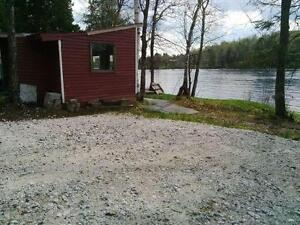 Land and Cabin HUGE SPECIAL $40000.00 was $60000.00 Gatineau Ottawa / Gatineau Area image 3