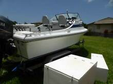 cruise craft explorer 5.75m, FA150 yamaha 2010 four stroke Tewantin Noosa Area Preview