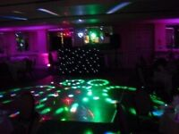 Atomic Mobile Disco availalble for Birthdays, kids parties, weddings etc/