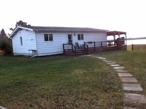 709 Lakeside Dr St. Joseph Island - Lakefront with Sandy Beach!