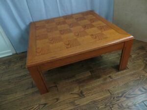 Set of 2 Coffee Tables London Ontario image 7