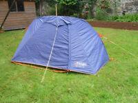 Vango Tent, micro 110. Excellent condition £115 ono