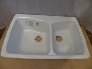 Carea Double Bowl Sink London Ontario image 1
