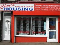 Choice Housing Estate Are Celebrating 10 Years Anniversary, special rates for landlords, HODGE HILL