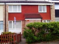3x DOUBLE FURNISHED ROOMS AVAILABLE IN SHARED HOUSE, HARBORNE