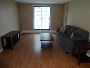 Furnished apartment available at 2309 Brunswick Street, Halifax